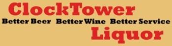 Clocktower Liquor