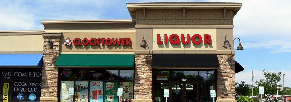 Clocktower Liquors New Brighton Liquor Store